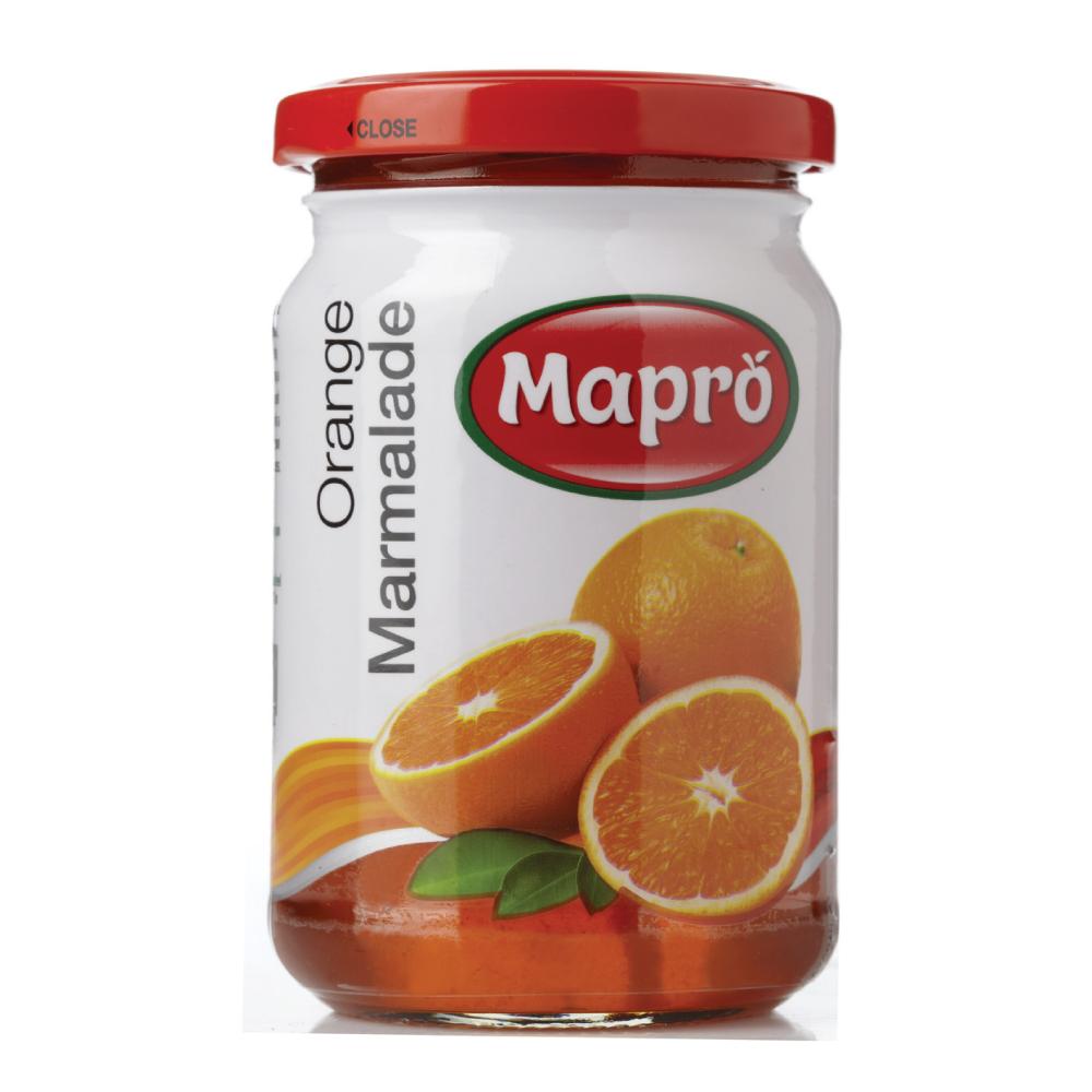 Orange Marmalade Jam 500 gm