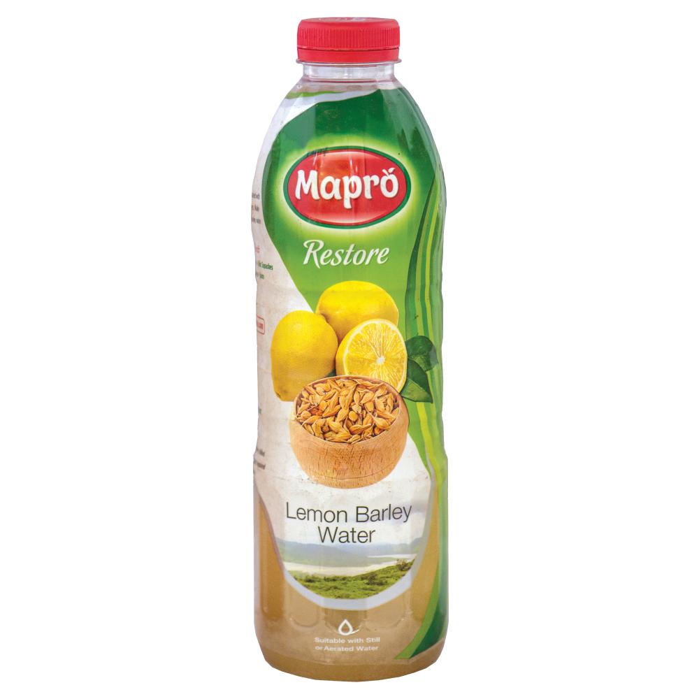 Lemon Barley Water 1000ml