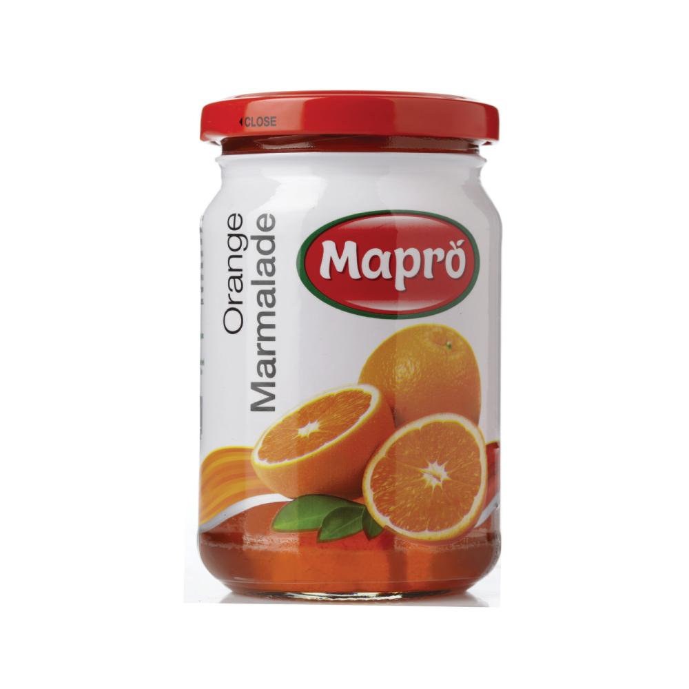 Orange Marmalade Jam 200gm