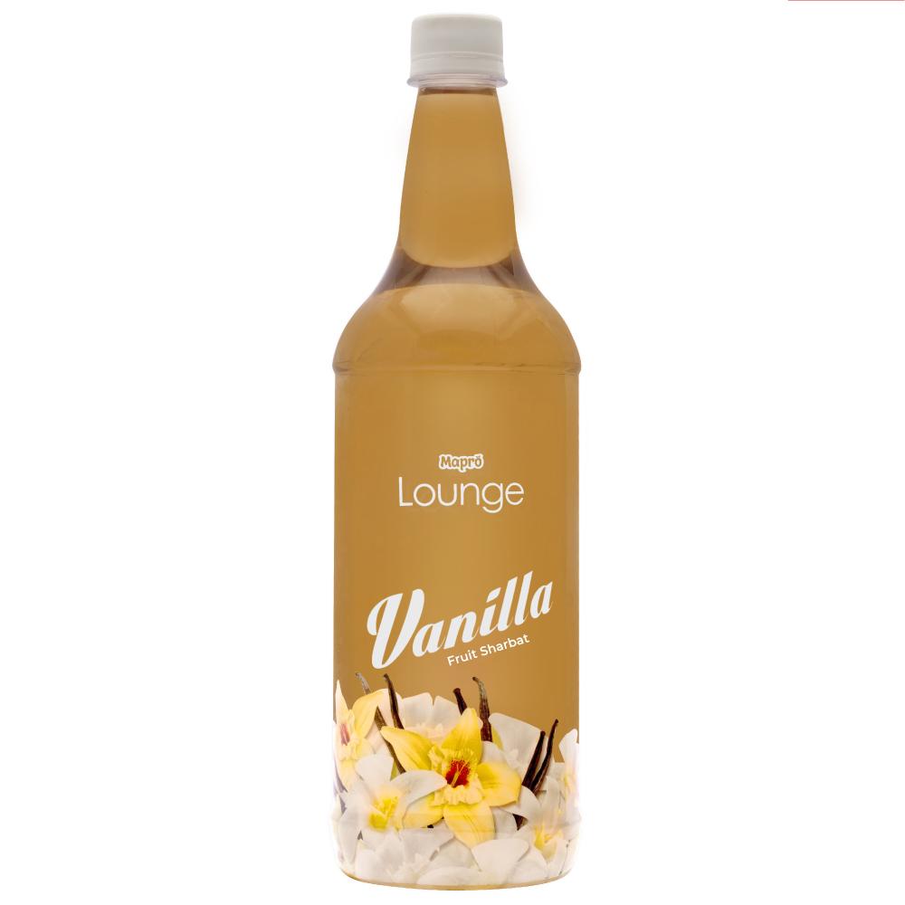 Vanilla Lounge 1000ml