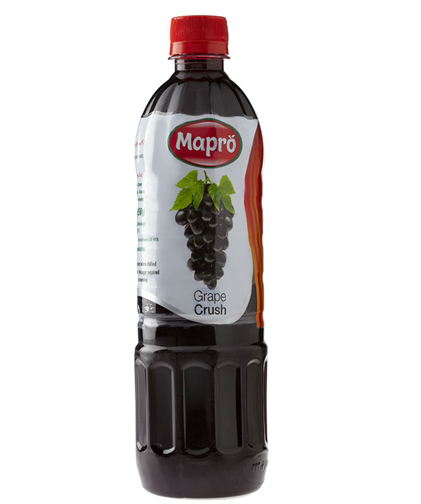 Mapro Grape Crush 750ml