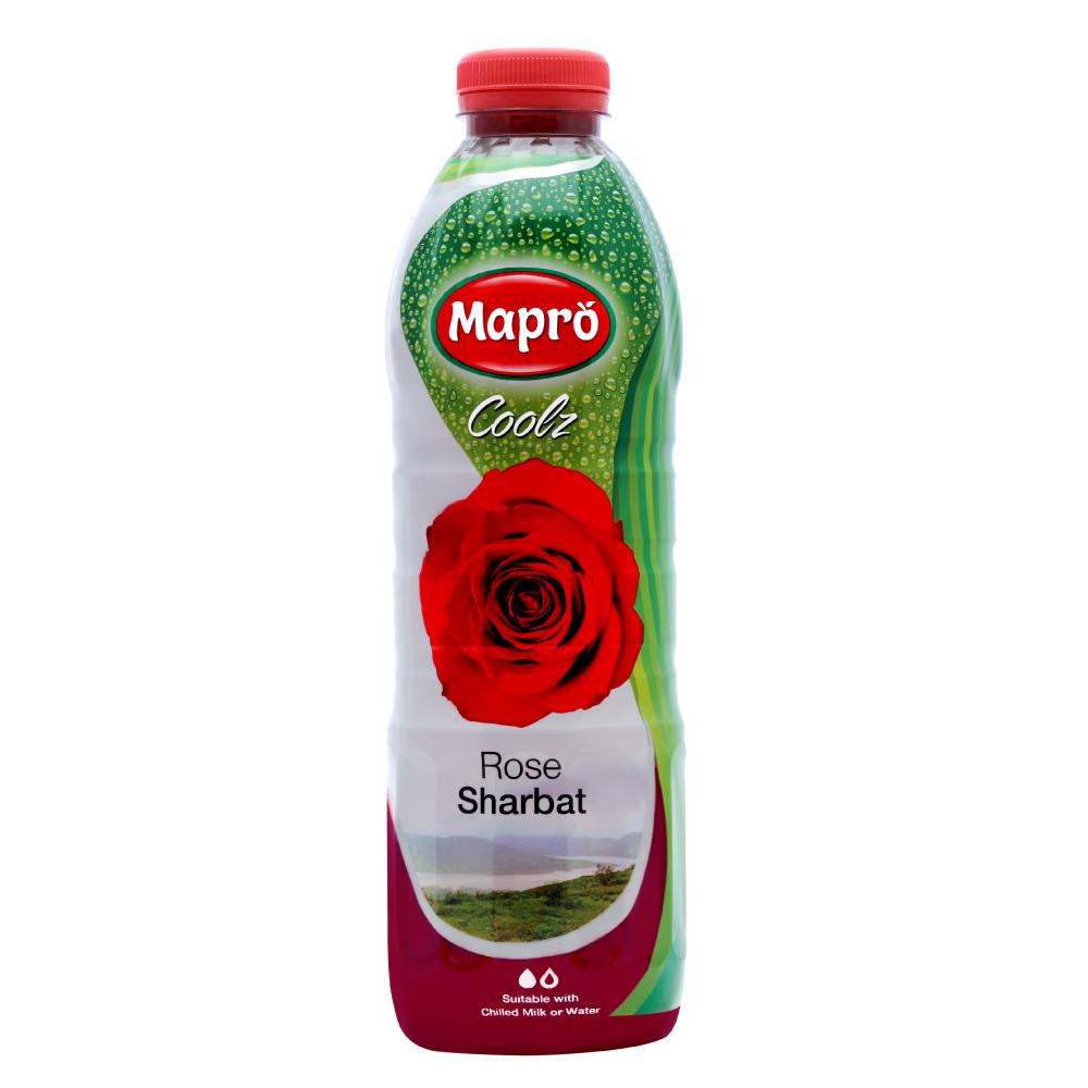 Mapro Rose Sharbat 1000ml