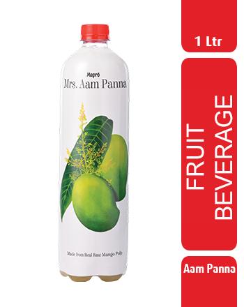 Raw Mango Fruit Beverage 1Ltr
