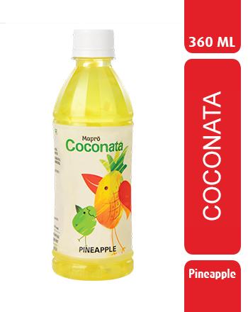 Pineapple Coconata 360ML