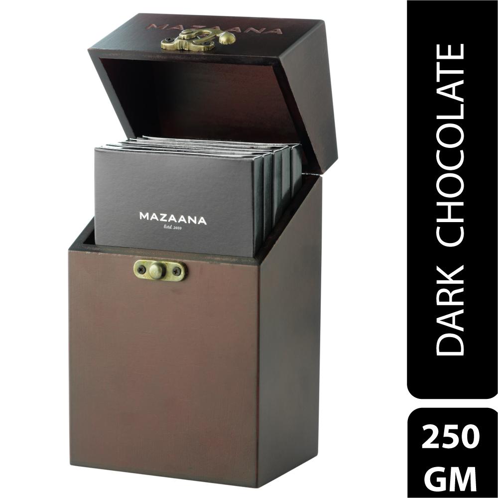 Mazaana Dark Chocolate Pack of 5