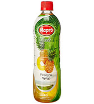 Mapro Pineapple Syrup 750 ml
