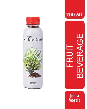 Jeera Masala Fruit Beverage 200ml