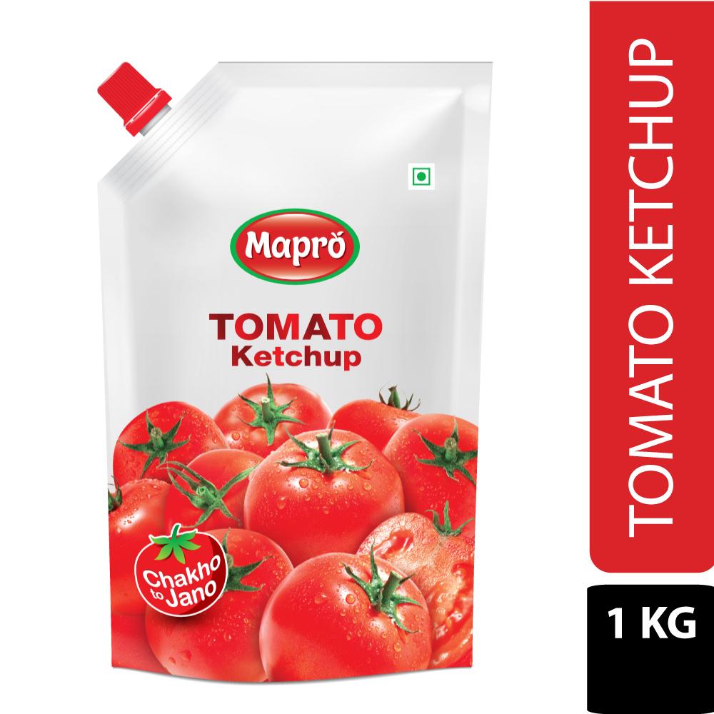 Tomato Ketchup 1Kg