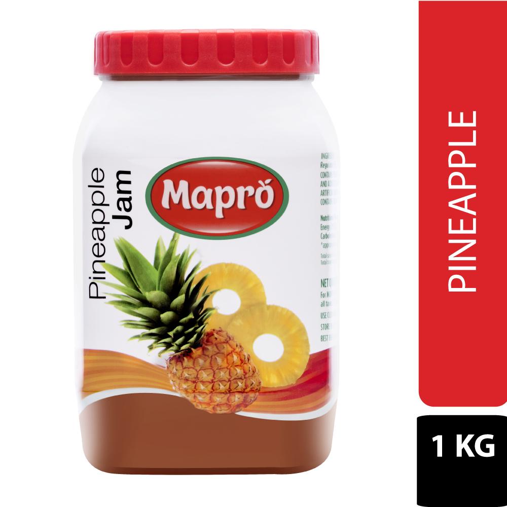 Pineapple Jam 1 kg
